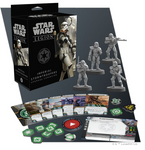 Star Wars: Legion Imperial Stormtroopers Upgrade Expansion