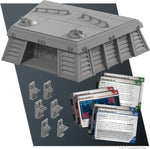 Pre Order Star Wars: Legion: Imperial Bunker Battlefield Expansion