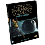 Star Wars RPG: Dawn of Rebellion Sourcebook (Hardcover)