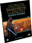 Star Wars Roleplaying Game: Collapse of the Republic