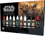 Pre Order Star Wars: Legion - Separatist Paint Set
