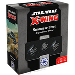 X-Wing Second Edition: Servants of Strife Squadron Pack