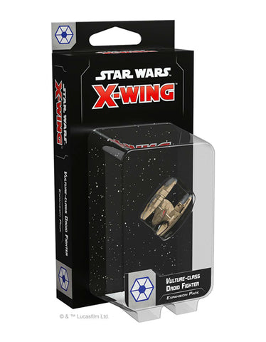 X-Wing Second Edition: Vulture-class Droid Fighter Expansion