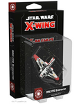 X-Wing Second Edition: ARC-170 Starfighter Expansion Pack