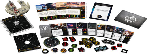 X-Wing Second Edition: Punishing One Expansion Pack
