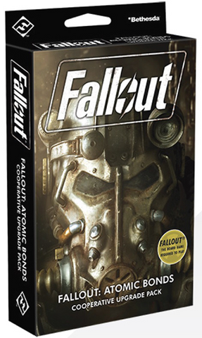 Fallout: Atomic Bonds Cooperative Upgrade Pack