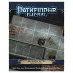 Pre Order Pathfinder 2nd Edition: Flip-Mat - Ambush Sites Multi-Pack