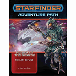Starfinder Adventure Path 20: Attack of the Swarm! Chapter 2: The Last Refuge