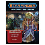 Starfinder Adventure Path 22: Attack of the Swarm! Chapter 4: Forever Reliquary