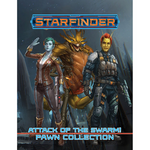 Pre Order Starfinder RPG: Pawn Collection - Attack of the Swarm!