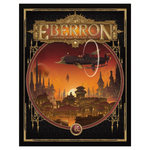 Dungeons & Dragons: Eberron: Rising from the Last War Alternate Cover (Fifth Edition)