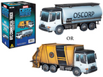 Pre Order Marvel: Crisis Protocol - NYC Commercial Truck Terrain Pack