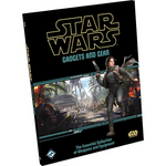 Pre Order Star Wars RPG: Gadgets & Gear