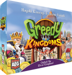Greedy Kingdoms