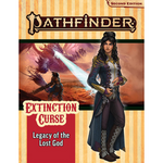 Pathfinder 2E RPG: Adventure Path - Legacy of the Lost God (Extinction Curse 2 of 6)