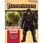 Pathfinder 2E RPG: Adventure Path #153 Life's Long Shadows (Extinction Curse 3 of 6)