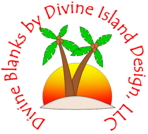 Divine Blank Subscription Box - 3 Pack