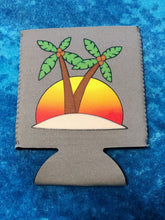 Load image into Gallery viewer, Divine Island Design Can Koozie