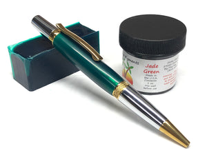 Divine Pigments - Jade Green