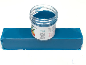 Divine Pigments - Teal 1 oz