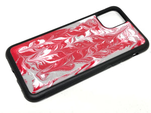 "iPhone 11 Pro Max Phone Case - ""Buckeye Nation"" Resin"