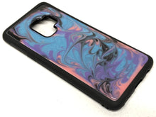 "Load image into Gallery viewer, Samsung Galaxy S9 Phone Case - ""Mystical"" Resin"
