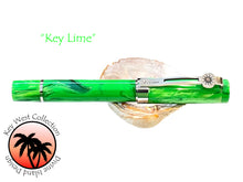 "Load image into Gallery viewer, Key West Collection - ""Key Lime"""