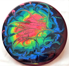 Load image into Gallery viewer, Lazy Susan - Bamboo Tie Dye