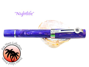 "Key West Collection - ""Nightlife"""