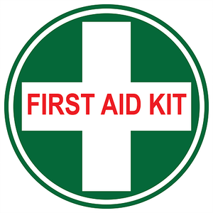 First Aid Kit - Graphical Warehouse