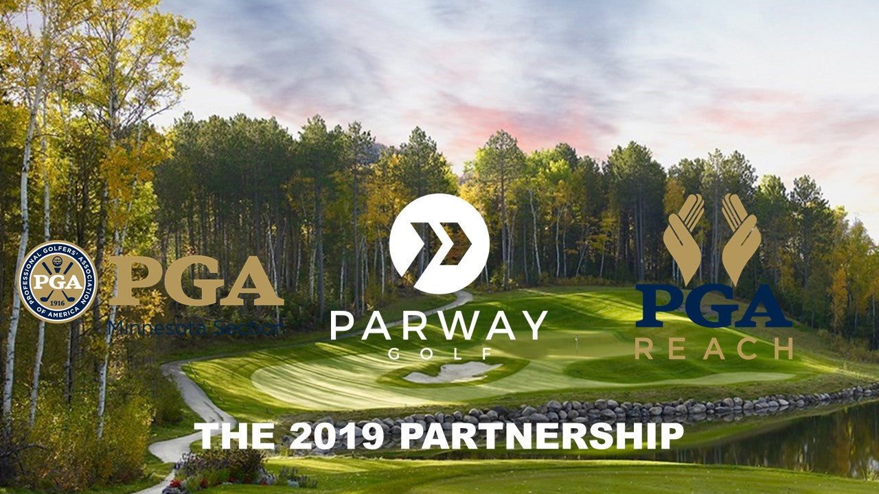 2019 Partnership with the PGA Minnesota Section