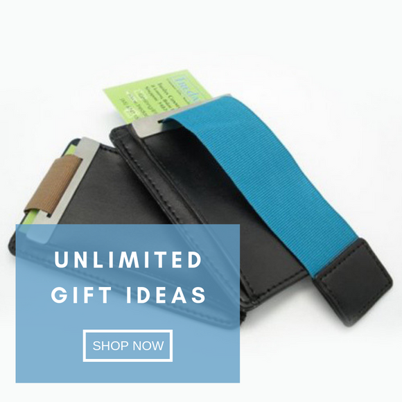 UNLIMITED GIFT IDEAS