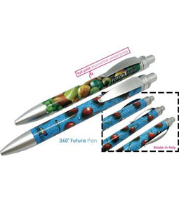 360 degree Futura Pen - Tredan Connections