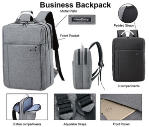 Business Backpack - Tredan Connections