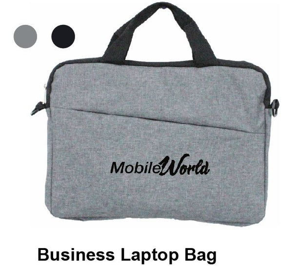 Business Laptop Bag - Tredan Connections