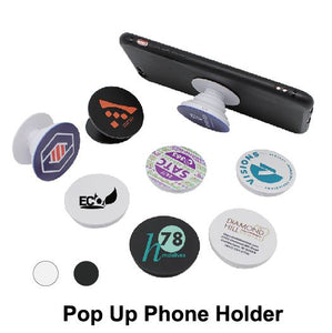 Pop Up Phone Holder - Tredan Connections