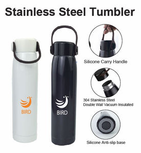 Stainless Steel Tumbler - Tredan Connections