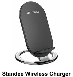 Standee Wireless Charger - Tredan Connections