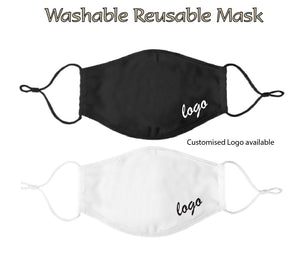 Washable Reusable Mask