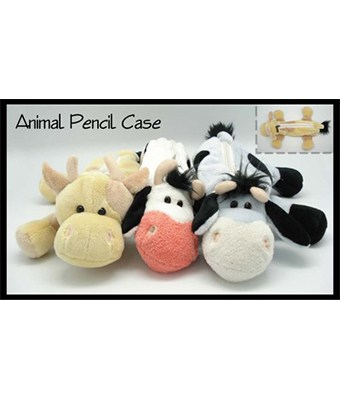 Animal Pencil Case - Tredan Connections