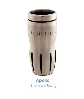 Apollo Thermal Mug - Tredan Connections