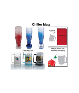 Chiller Mug - Tredan Connections