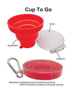 Cup To Go - Tredan Connections