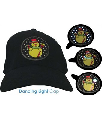 Dancing Light Cap - Tredan Connections