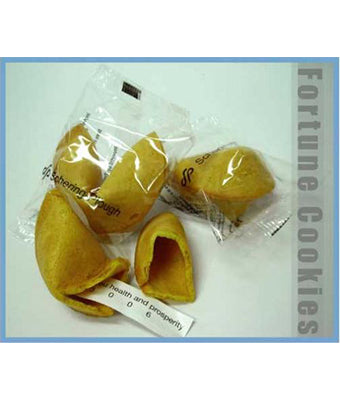 Fortune Cookies - Tredan Connections