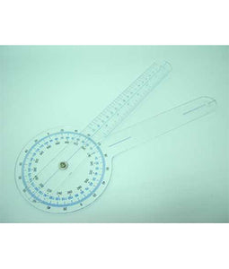 Goniometer Ruler - Tredan Connections