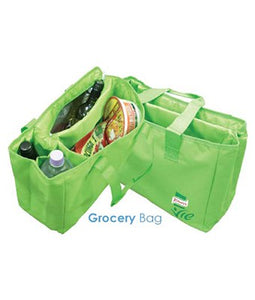 Grocery Bag - Tredan Connections