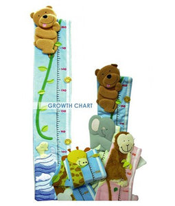 Growth Chart - Tredan Connections