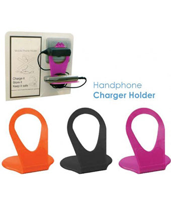 Handphone Charger Holder - Tredan Connections