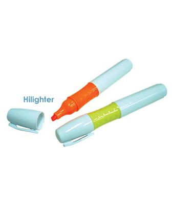 Highlighter - Tredan Connections